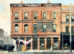 Jacobs' Pharmacy, Atlanta, Georgia