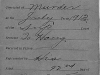 Application For Clemency Leo Frank 1915