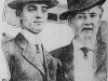 leo-frank-and-sheriff-mangum-august-03-1913