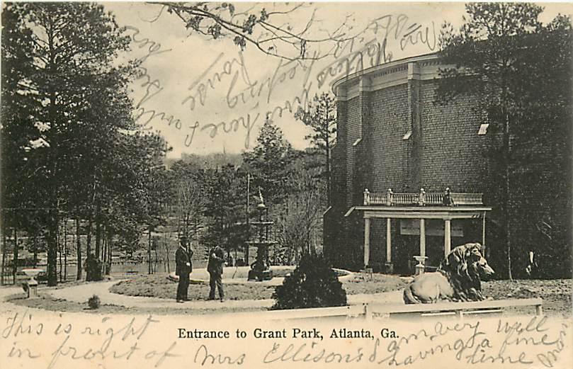 Atlanta – The Leo Frank Case Research Library