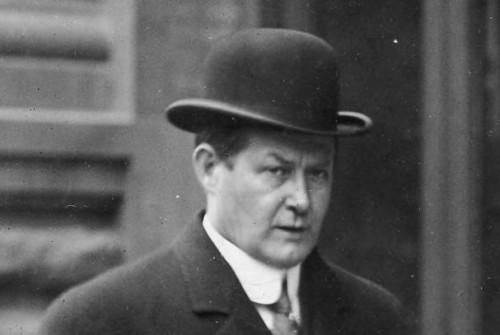 John M Slaton
