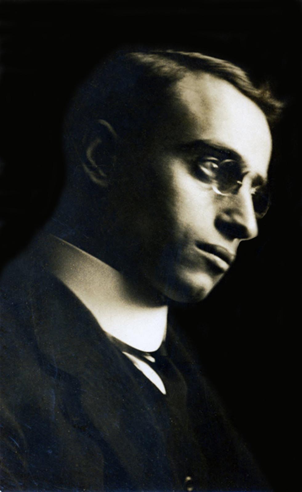 Leo Frank image