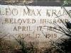 leo-frank-grave-stone