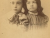 leo-m-frank-and-sister-marian-frank-late 1880s