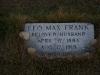 leo-max-frank-grave-stone