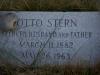 otto-stern-mount-carmel-cemetery