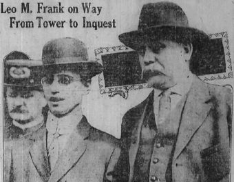 The Leo Frank Case: The Lynching of a Guilty Man, part 3 thumbnail