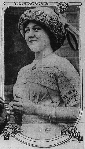 Nellie Pettis