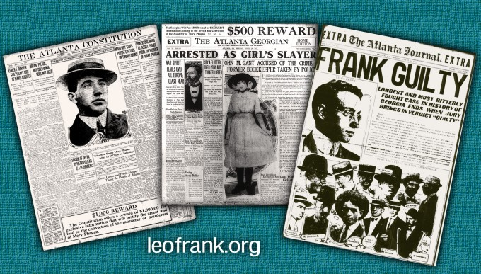 leo_frank_newspapers