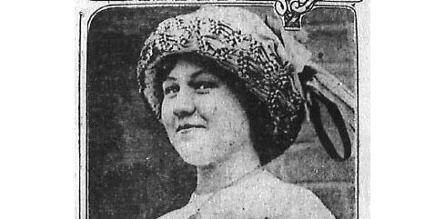 Miss Nellie Pettis
