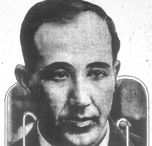 J. M. Gantt