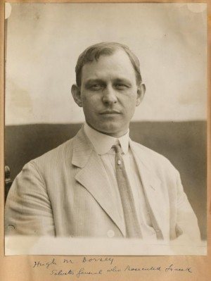 Hugh M. Dorsey