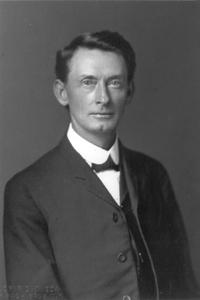 Tom E. Watson