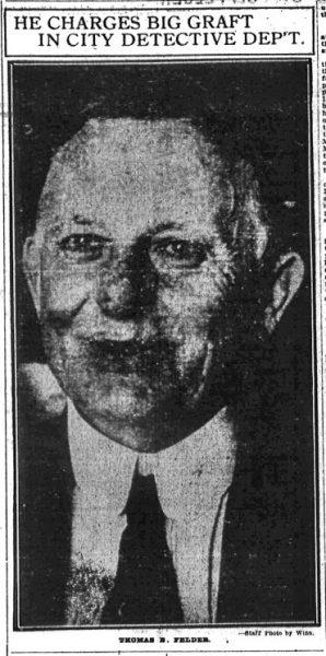 Thomas B. Felder