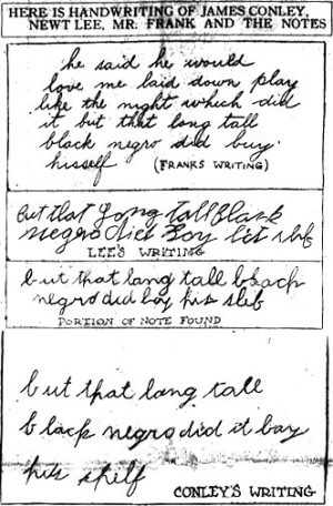handwriting_conley_lee_frank_death_notes